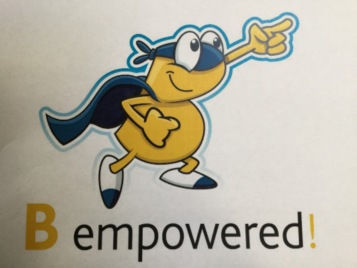 Be Empower